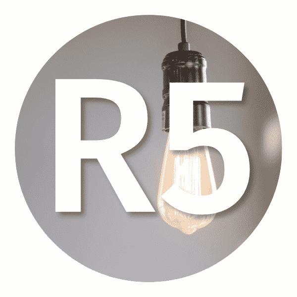 Raggruppamento R5